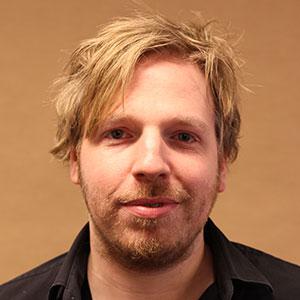 Seán Walsh – Creatief Directeur Koekepeer