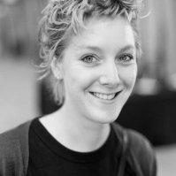 Marieke Couwenberg – Beleidsadviseur Jeugd, Gemeente Tilburg
