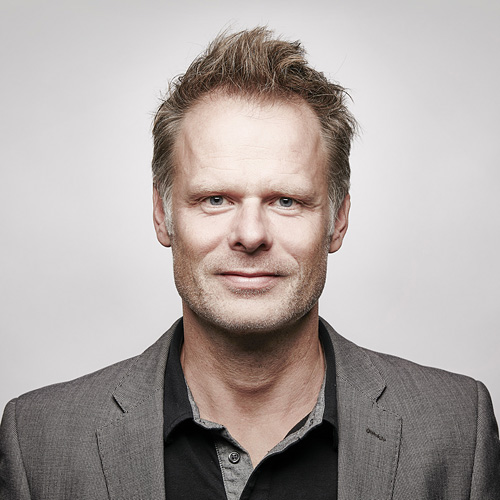 Martijn Paulen – CEO Dutch Design Week