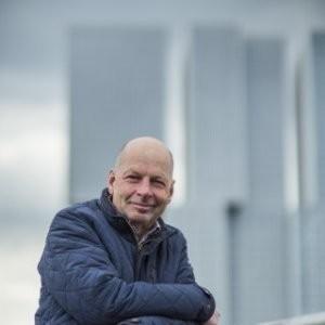 Daan Scheer – CEO Motion10